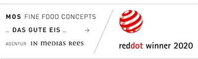 Red Dot Winner - Das Gute Eis - Martosca - In Medias Rees